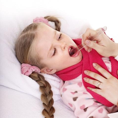 Болит горло у ребенка- tvojlorcom