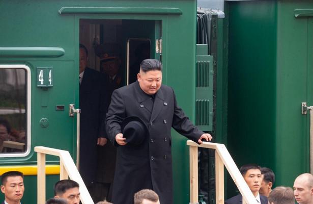 Вашингтон может получить ответный удар отСеверной Кореи 10октября