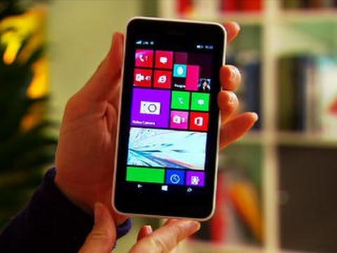 Nokia Lumia 635 User Manual - elucomde