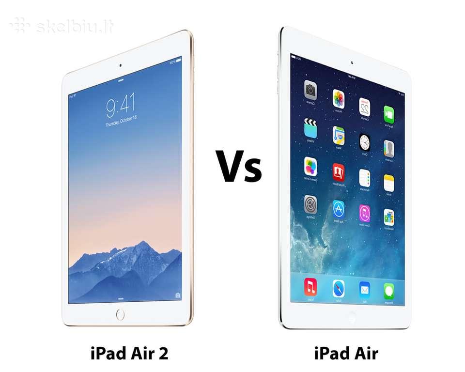Apple air 2 user manual