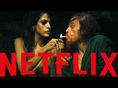Best Comedy Movies on Netflix: Manson Family Vacation