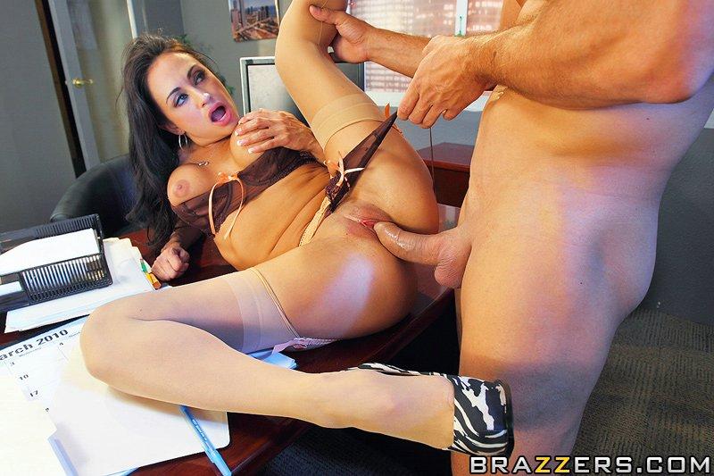 Kayden kross anal pics