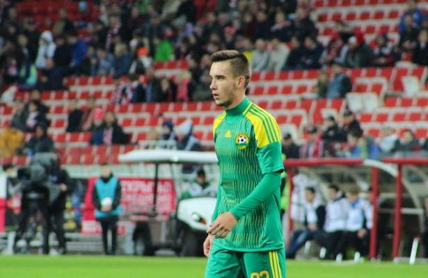 Майрович: «Никак неудавалось забить, сегодня удача была намоей стороне»