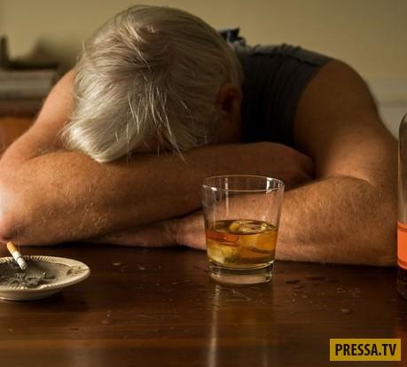 Как лечат алкоголизм в сша