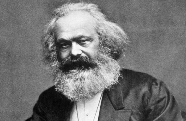 «Призрак державы»: чтоКарл Маркс говорил оРоссии