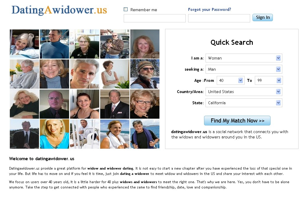 New dating sites in usa 2017