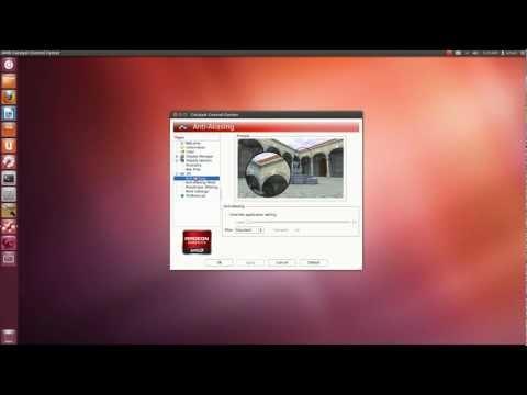 How to install Adobe Photoshop CS5 on Ubuntu 1204…