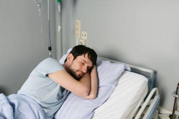 Как лечат алкоголизм в больницах