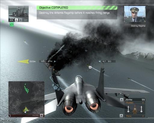 Tom Clancys HAWX 2 PC Cracked MEGAUPLOAD