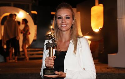 Фильм «Твою мать» Рунцовой победил нафестивале короткометражного кино вКалининграде