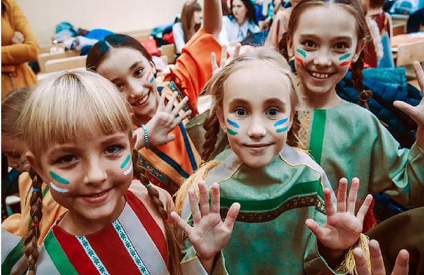 Фестиваль-лаборатория театров длядетей «Золотая репка 2018» вСамаре