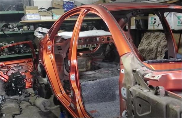 Изчего насамом деле собирают Lada Vesta?