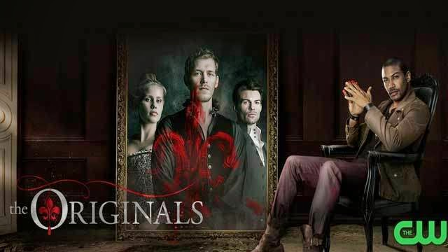 The Vampire Diaries Sezon 1 Episod 2 - Seriale Online HD