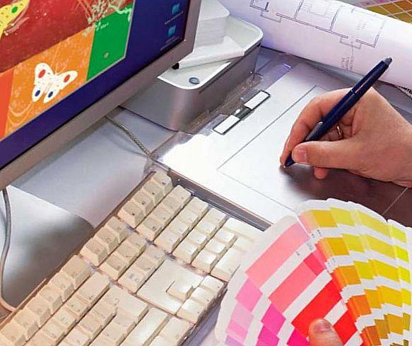 Как заработать в интернете по дизайну