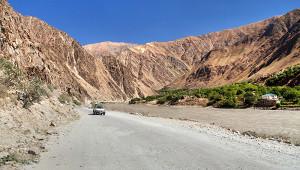 Афганистан запретил автомобильные номера счислом 39