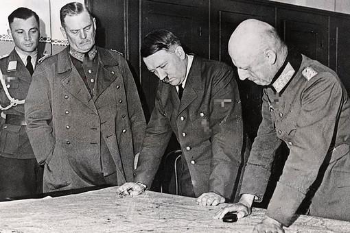 КакСталин узнал оготовящемся нападении Гитлера