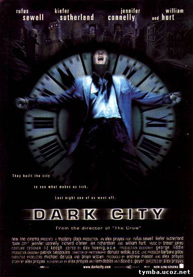 Dark City Streaming - Altadefinizione01