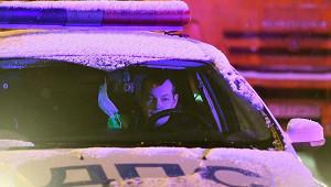Несоблюдение дистанции стало самым опасным нарушением надорогах Москвы