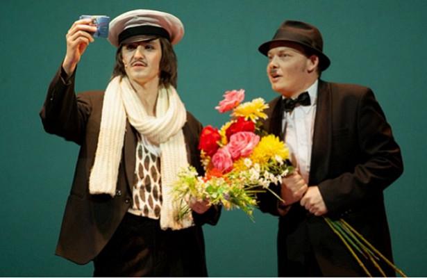 «Онежская маска» назвала лучших актеров карельских театров