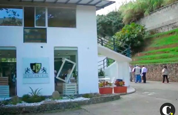 Власти Колумбии приостановили работу музея наркобарона Пабло Эскобара