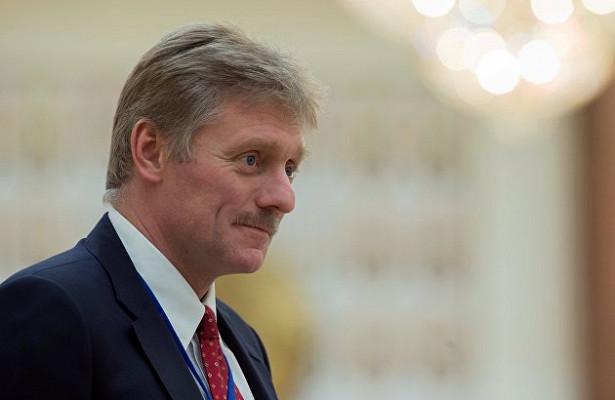 Кремль: экономика России просела впандемию меньше других стран