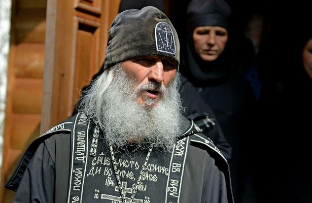 СКвызвал бывшего схиигумена Сергия надопрос