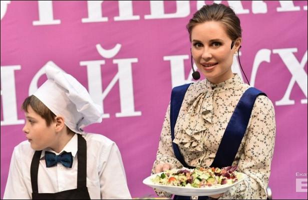 Впамять оНиколае IIЮляМихалкова устроит кулинарный мастер-класс