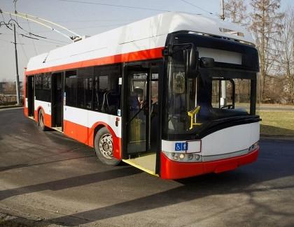 ВЧелябинске остановятся путешественники, которые совершают кругосветку натроллейбусе