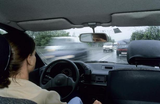6привычек водителей, откоторых стоит избавиться