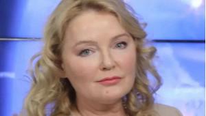 Вербицкая объяснила, почему ушла отпервого мужа