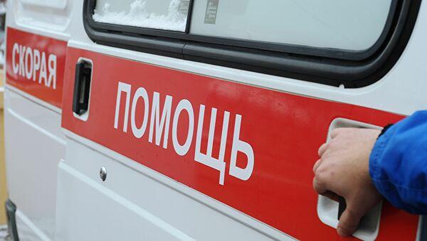 Смертельное ДТПпроизошло вНовой Москве