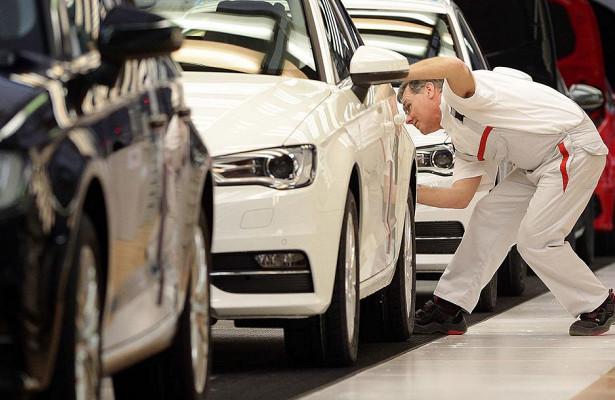 Немецкий автопром может потерять лидирующие позиции