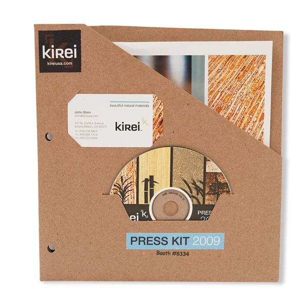 Buy press kit ideas
