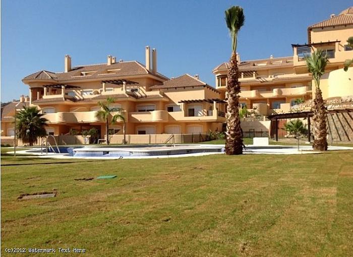 Недвижимость в испании в урбанизации