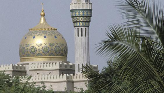Первая в мире эко-мечеть появится в Омане