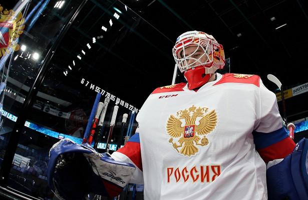 Всборную России наКубок Первого канала вызваны 11игроков СКА