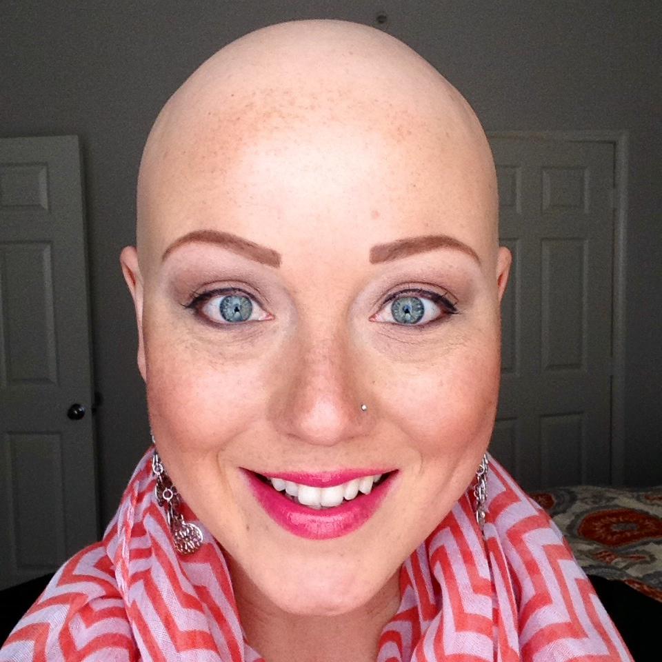 Bald female sex pictures — photo 13