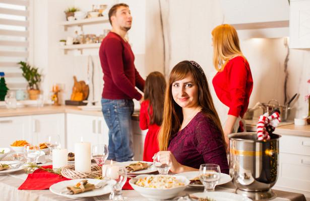 Почему вПольше нельзя брать вгости еду