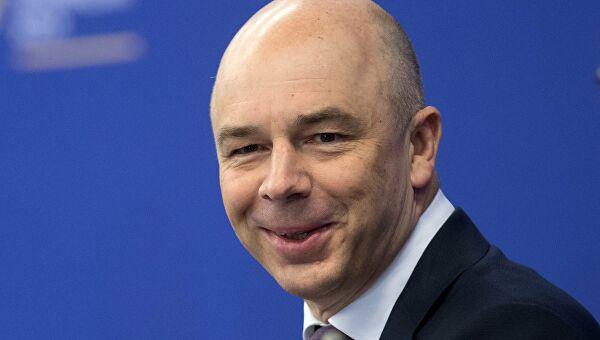 Силуанов уличил нефтяников вжелании «поднадуть» Минфин сНДД
