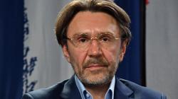 Шнуров сравнил Басту с полицаем во время войны