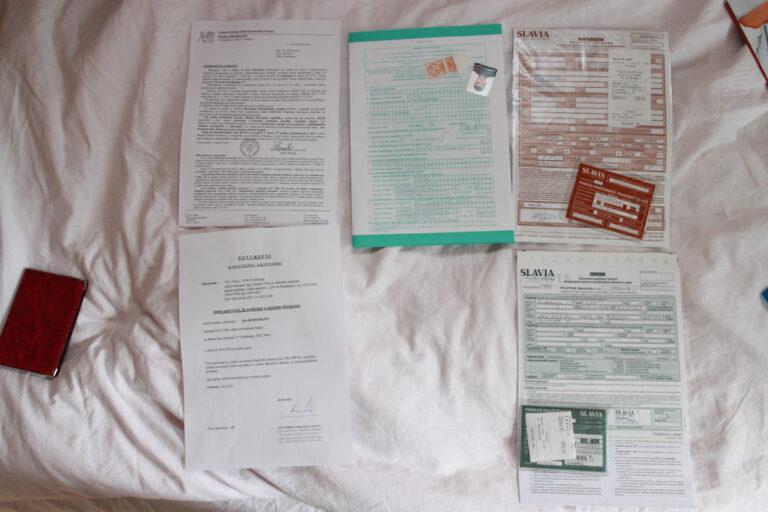 Виза в испанию для владельца недвижимости
