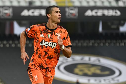 «Ювентус» может продать Роналду