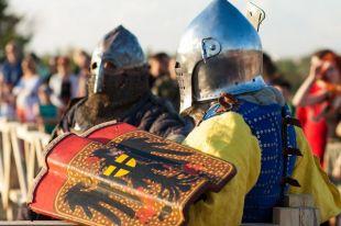 Омичей приглашают нарыцарский турнир