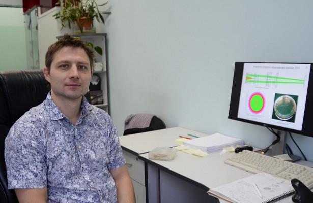 Новосибирская голограмма поможет наблюдать расширение Вселенной