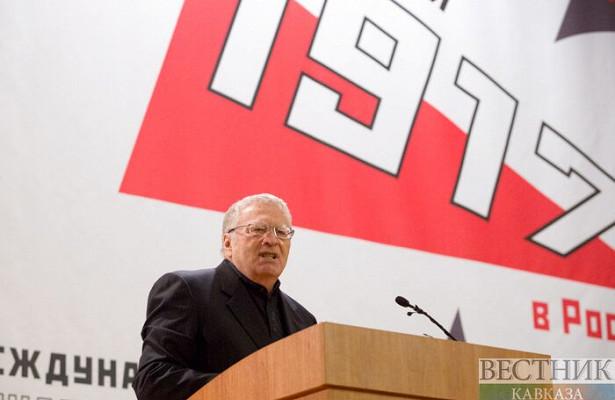 «Единая Россия» набрала более 63% навыборах вгордуму Черкесска
