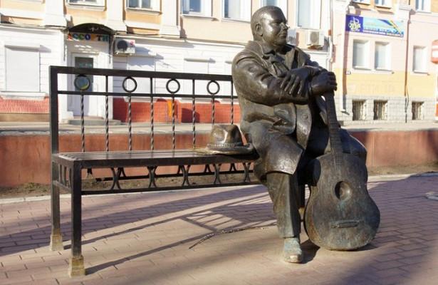 Сестра призвала сохранить памятник Круга вТвери