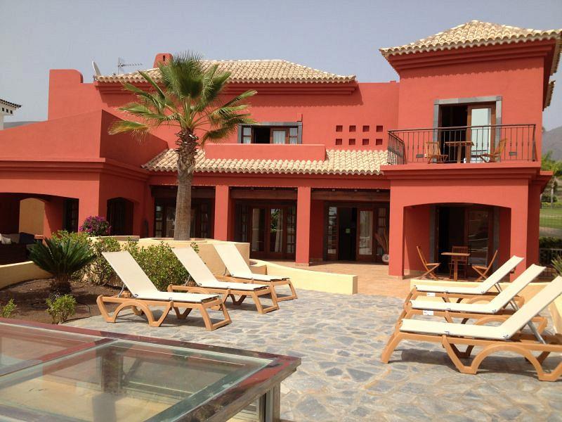 Недвижимость в испании тенерифе продажа