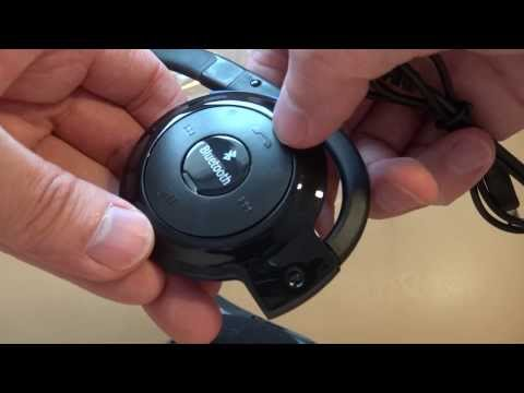 Наушники беспроводные для смартфона с алиэкспресс