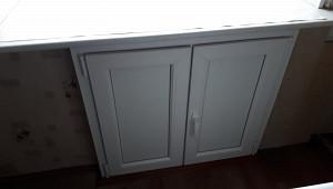 Каквпятиэтажках появился «хрущёвский холодильник»