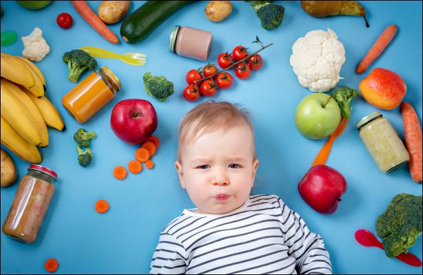 Только чипсы имакароны: чтоделать прирасстройстве питания уребенка